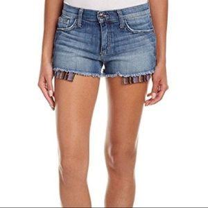 Joe's Jeans Roxy Denim Shorts